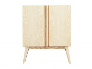 Fogia Boss Cabinet Wood Legs