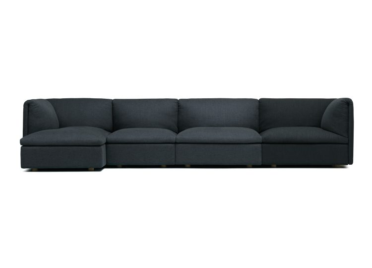 Fogia Retreat Modular Sofa