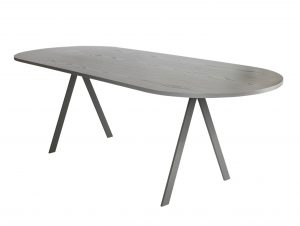 Friends & Founders Saw Marble Dining Table