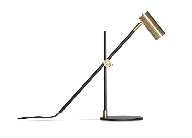 Rubn Lighting Lektor Desk Lamp