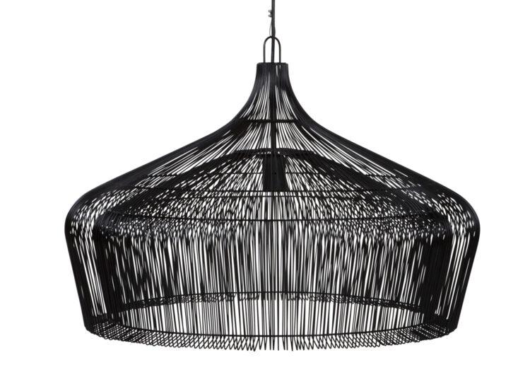 Schema Factory Pendant Hanging Lamp