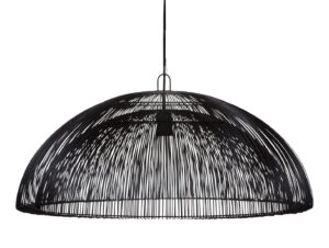 Schema Dome Pendant Hanging Lamp