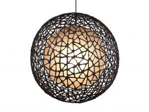 Hive C-U C-ME Round Pendant Lamp