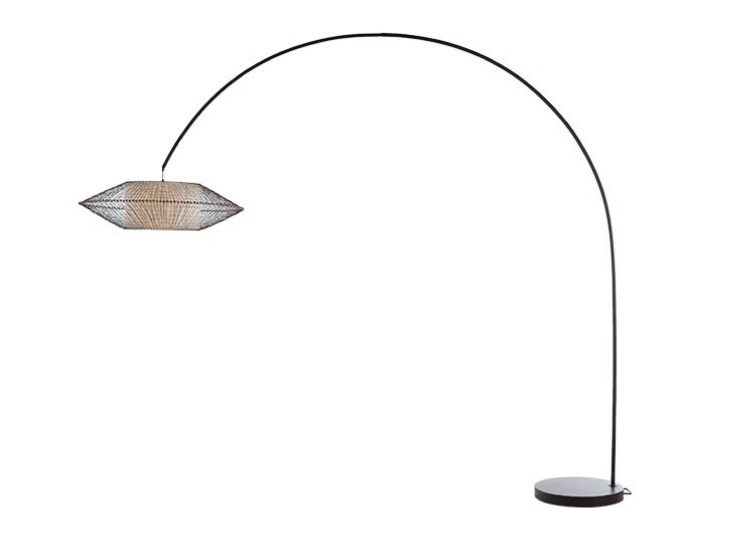 Hive Kai Arc Floor Lamp