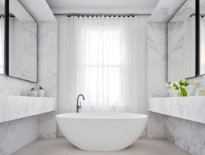 Bathroom | Lena Residence Bathroom by Smart Design Studio