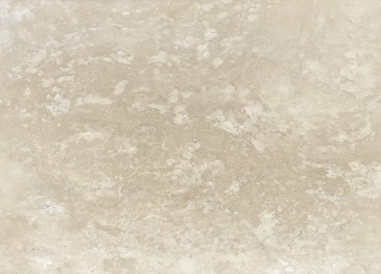 Pietra Stone Gallery Ivory Travertine Filled-Honed