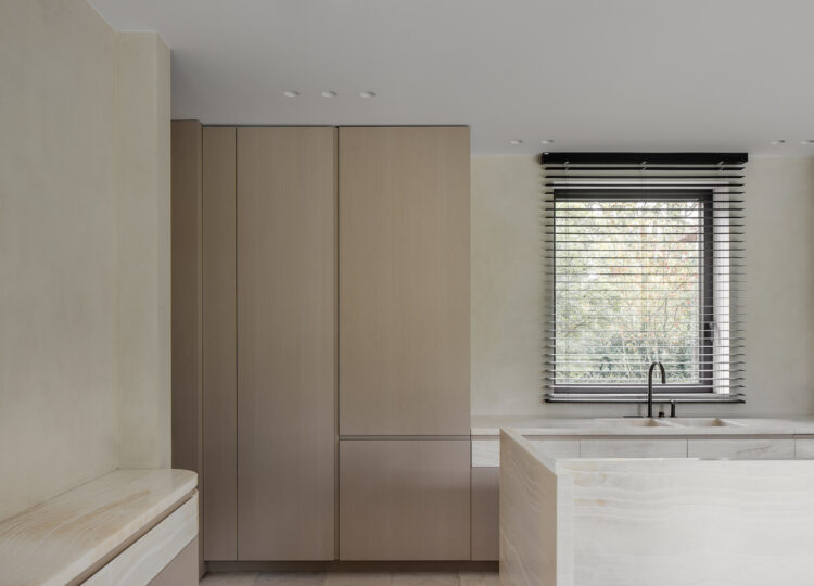 Kitchen | Residence DVB Kitchen by Dries De Malsche
