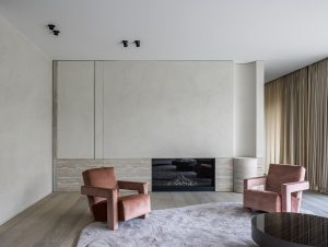 Residence DVB by Dries De Malsche