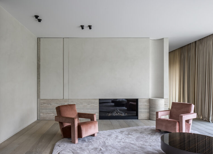 Living | Residence DVB Living by Dries De Malsche