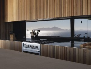 Kitchen | Coastal Retreat Kitchen by Studio John Irving Architects