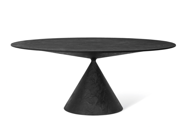 Desalto Clay Table
