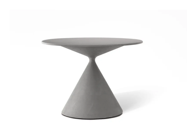 est living Desalto Clay occasional Table 02 750x540