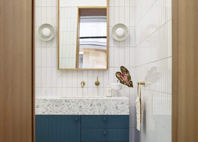 Bathroom 1 | Collector House Bathroom by Arent&Pyke
