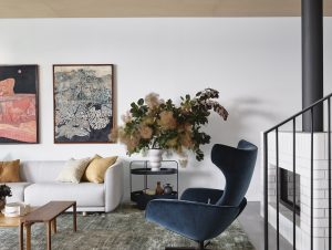 Living 2 | Collector House Living by Arent&Pyke