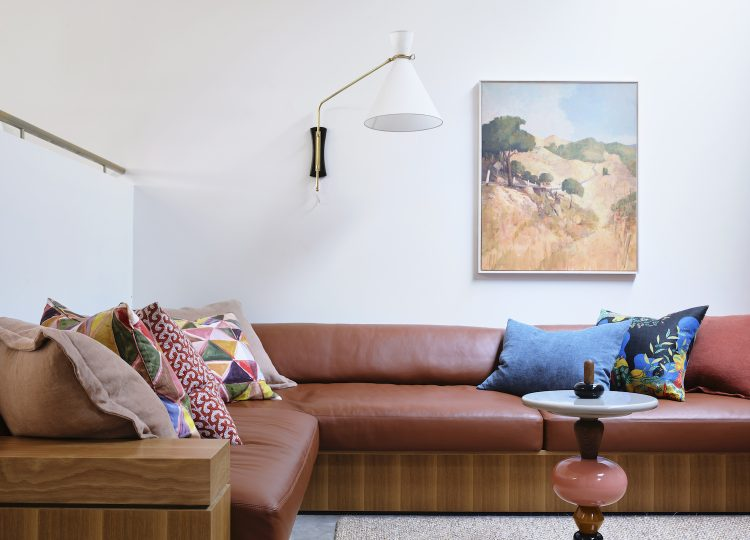 Living 1 | Collector House Living by Arent&Pyke