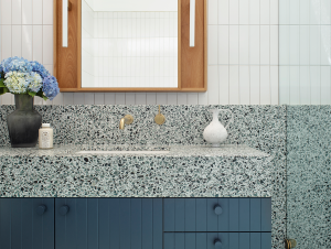 Bathroom 2 | Collector House Bathroom by Arent&Pyke