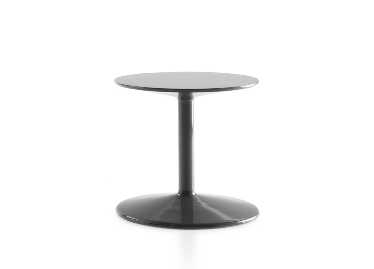 B&B Italia Spool Side Table