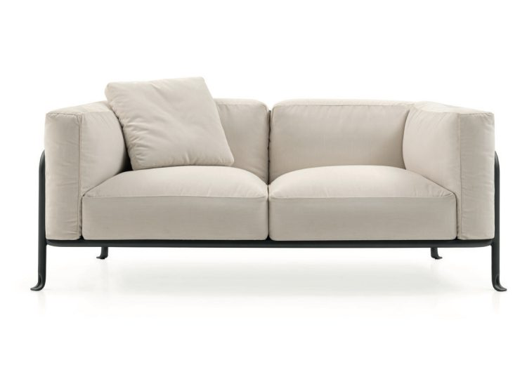 B&B Italia Borea 2 Seater Sofa