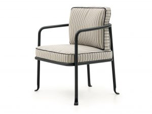 B&B Italia Borea Chair