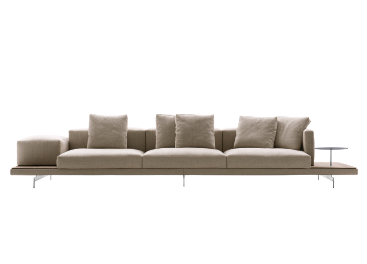 B&B Italia Dock Alto Sofa