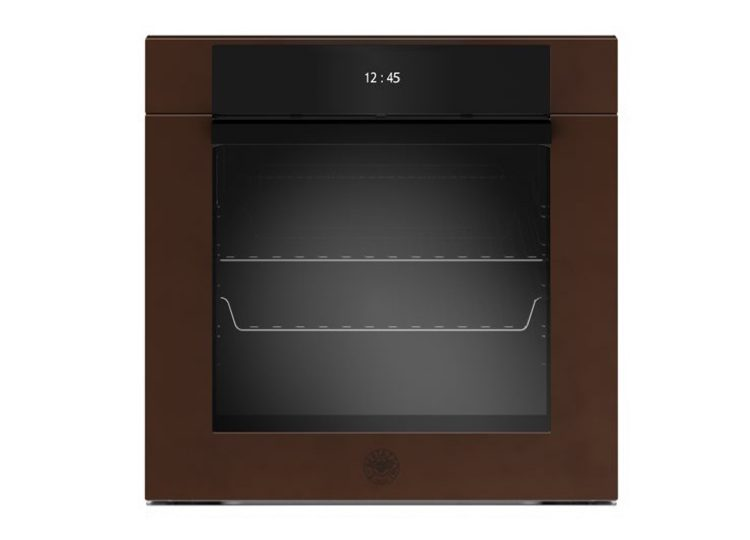 Bertazzoni Modern 60cm Electric Pyro Built-in Oven (Copper)