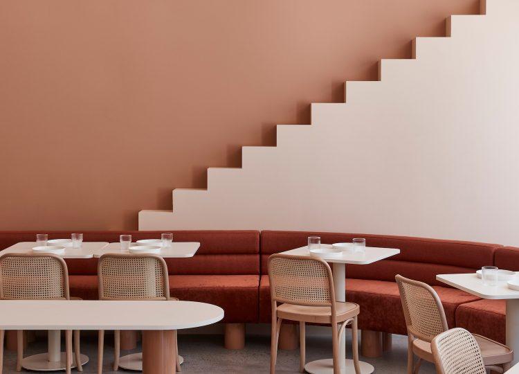 Budapest Cafe by Biasol