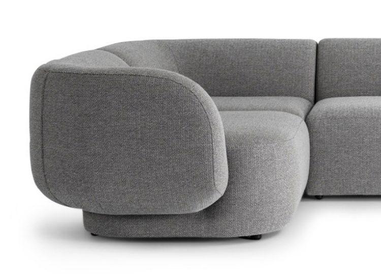 est living biasol comoda 4 piece corner modular sofa fabric 2 750x540