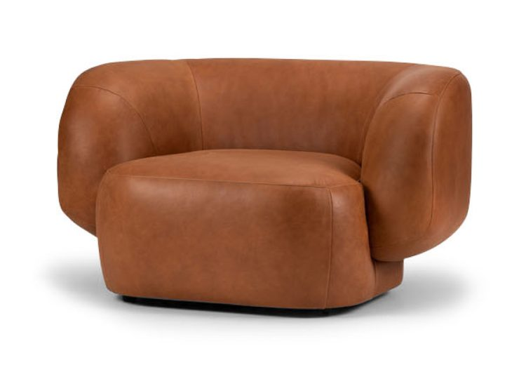 Biasol Comoda Armchair (Leather)