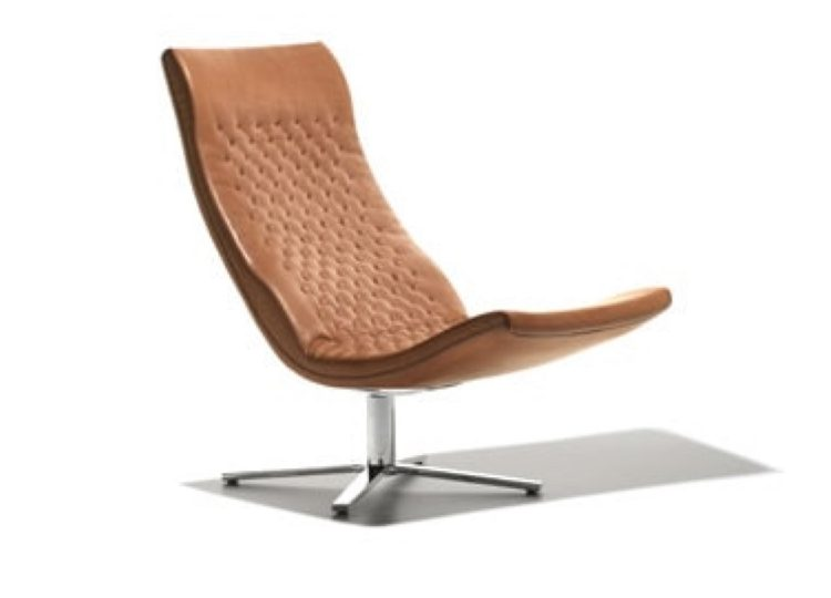 De Sede DS-51 Swivel Chair