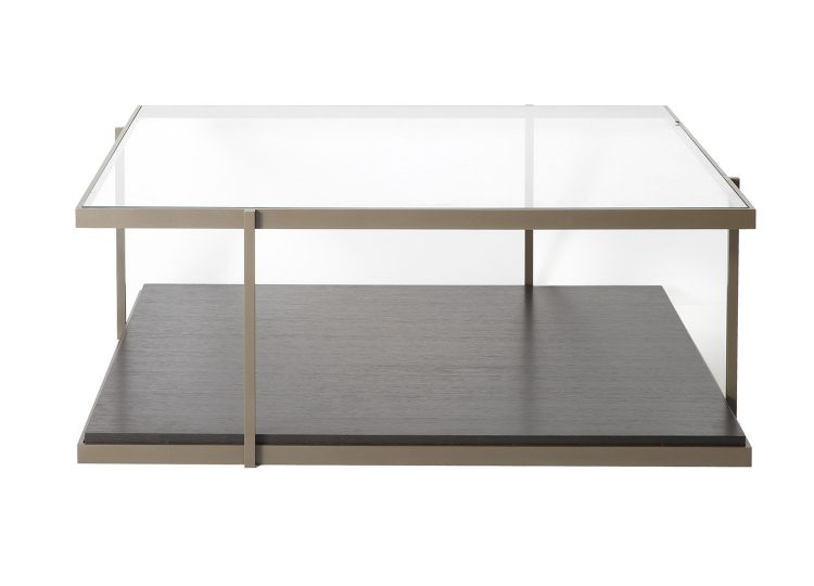 Duvivier Rio Coffee Table