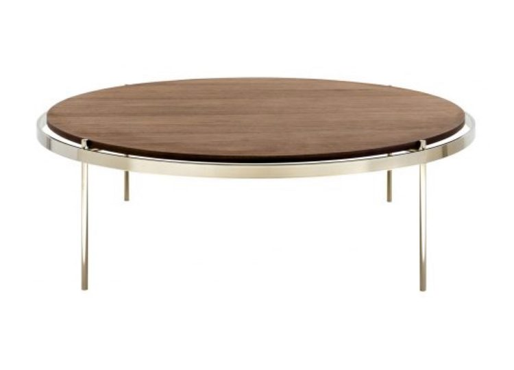 HC28 Cosmopolitan Cri Coffee Table