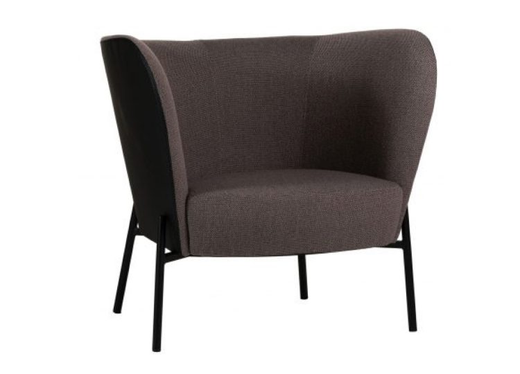 Wittmann Berlin Lounge Chair