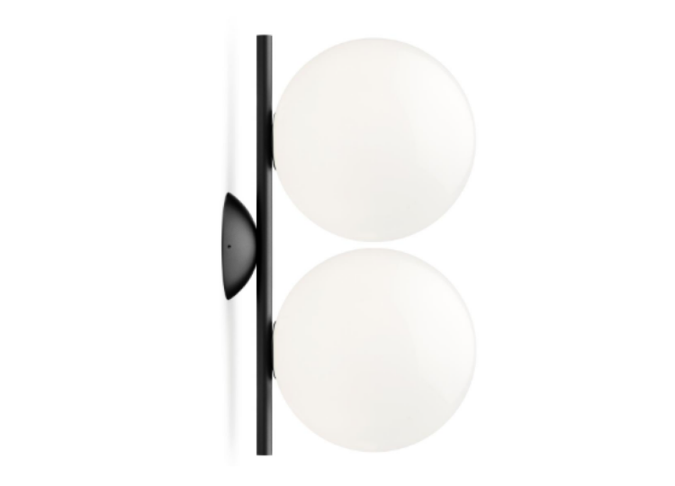 Flos IC Lights C/W 1 Double