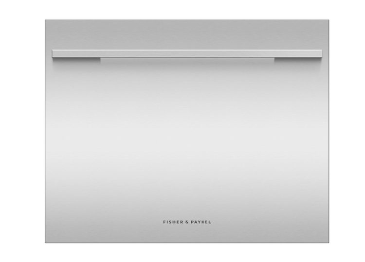 Fisher & Paykel Series 9 | Integrated Single DishDrawer™ Dishwasher