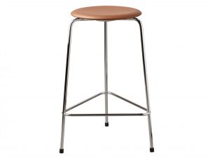 Fritz Hansen High Dot Stool