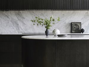 Kitchen Covet | Black Kitchens