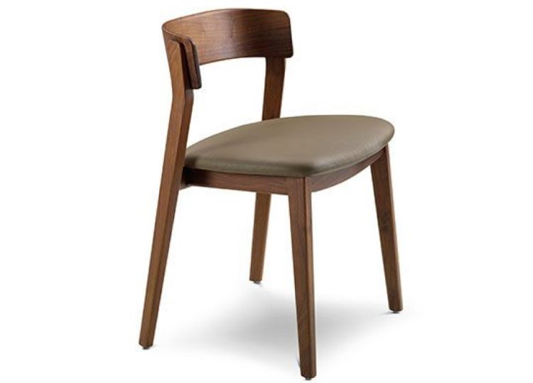 King Amara Soft Dining Chair