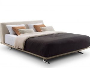 King Bellaire Bed