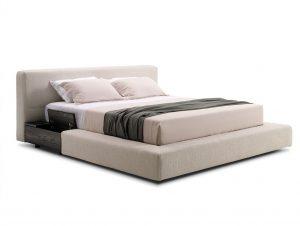King Jasper Bed