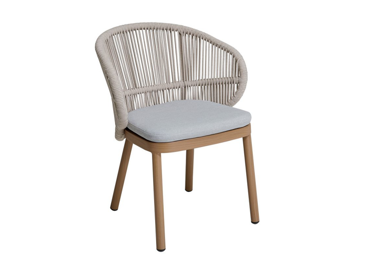 Kun Design Jumbo Dining Chair