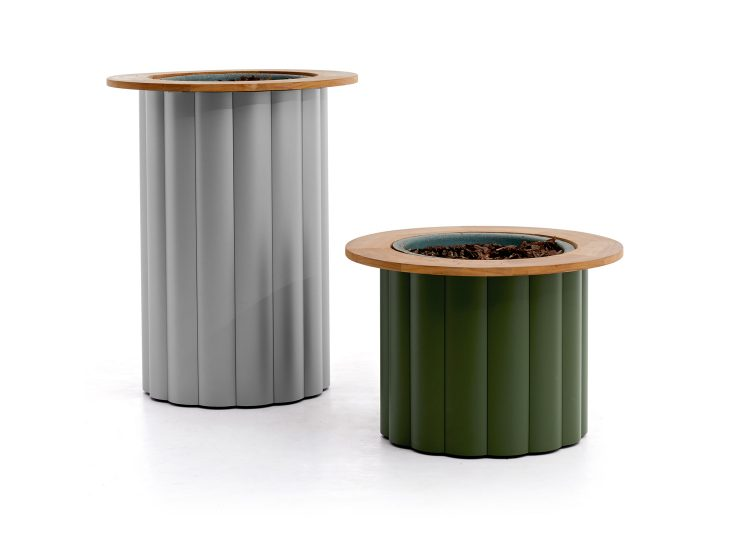 Kun Design Lotus Planter