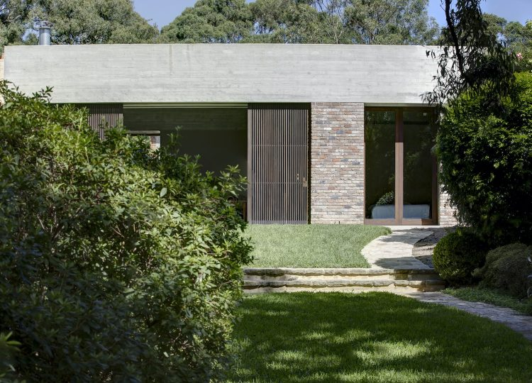 Lindfield by Polly Harbison and Arent&Pyke