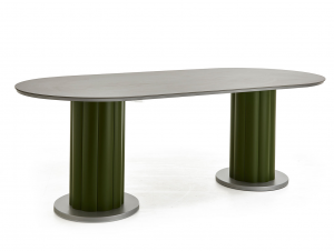 Kun Design Lotus Dining Table