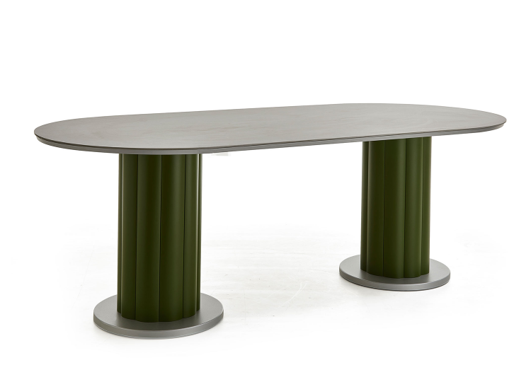 Kun Design Lotus Dining Table
