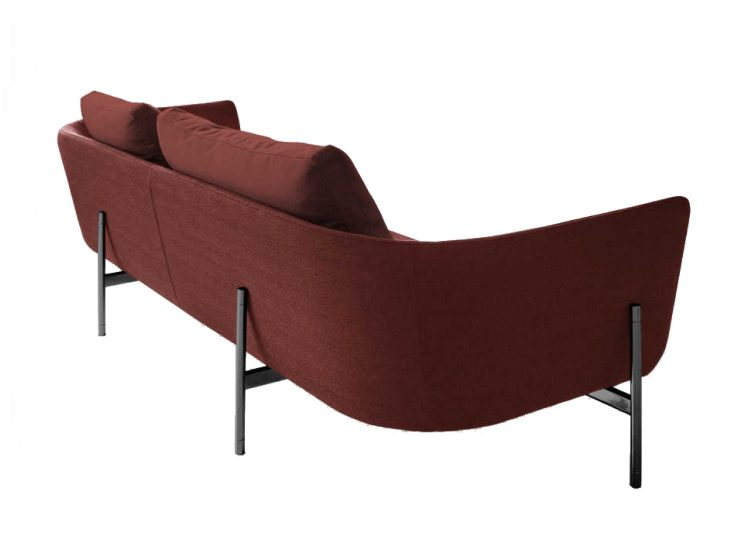 Bensen Loft Lounge