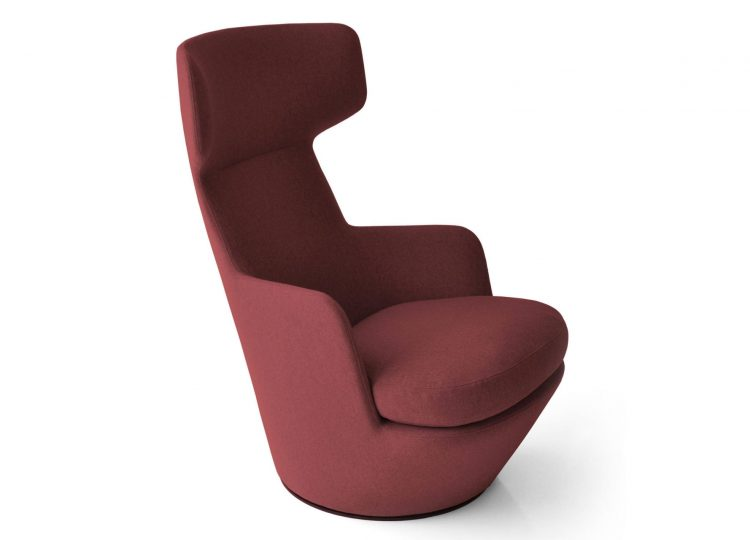 Bensen My Turn Lounge Chair