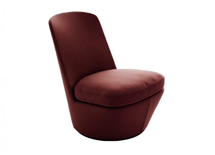Bensen Pre Turn Lounge Chair