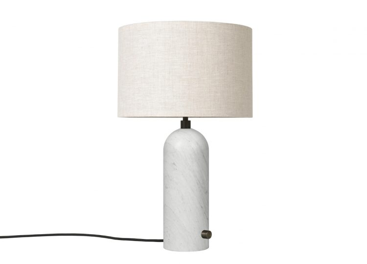 GUBI Gravity Table Lamp