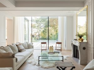 Living | Project DT Living Room by JUMA Architects