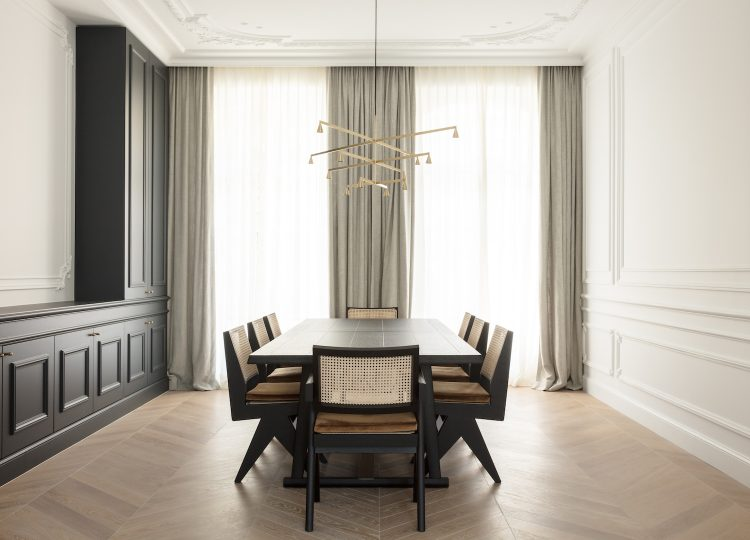 Dining | Project DT Dining Room by JUMA Architects